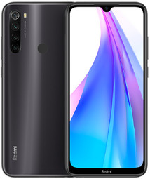 XIAOMI Redmi Note 8T 4GB/64GB Moonshadow Grey смартфон