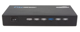 HDMI Splitter 1 in 4 MobiDick
