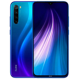 XIAOMI Redmi Note 8T 4GB/64GB Starscape Blue смартфон